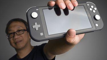 Nintendo Switch bije Nintendo 3DS, a Animal Crossing bije kolejne rekordy - Nintendo Switch