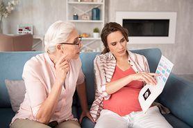Zatrucie ciążowe - przyczyny, objawy, leczenie, profilaktyka, gestoza