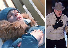7 powodów, dla których tej zimy możesz doznać ataku serca