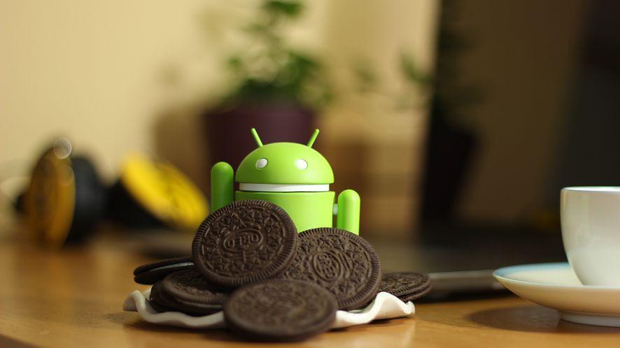 Znów można wygodnie sprawdzać, jak wygląda popularność wersji Androida, fot. Pixabay