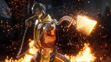 Sekret meteorytu w Mortal Kombat 11 w końcu odkryty! - Mortal Kombat 11