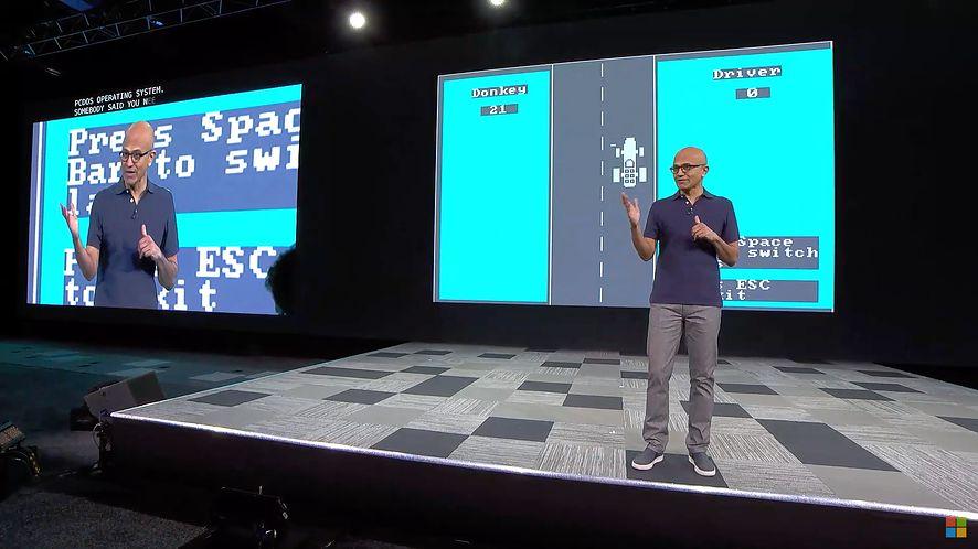 Build 2019: Windows w końcu dostanie porządny terminal