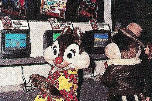 CES 1990