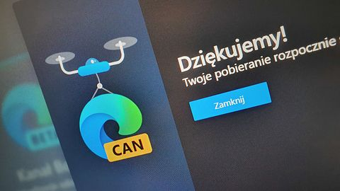 """Microsoft Edge zyskuje """"inteligentne kopiowanie"""". Można testować w wersji Canary"""