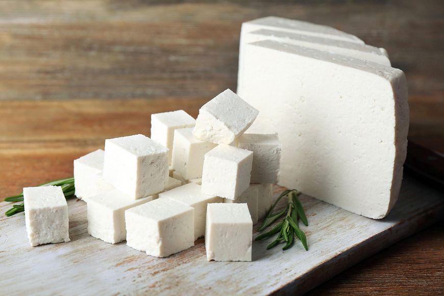Ser feta to bogactwo wielu składników odżywczych