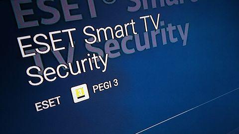 Smart TV pod ochroną: ESET przedstawia nowy antywirus dla telewizorów
