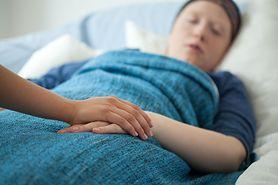 Przewlekła białaczka limfatyczna - przyczyny, symptomy, rozpoznanie, leczenie