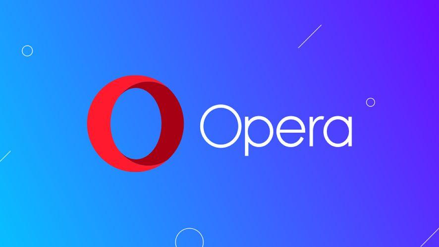Blokowanie reklam w Operze rekordowo skróci czas ładowania stron