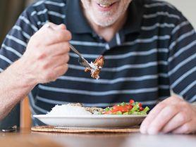 Dieta na przytycie dla mężczyzn