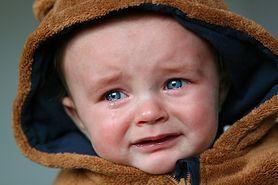 Gdy dziecko płacze