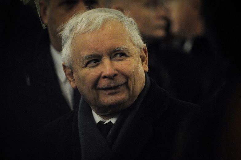 TVP robi film o Jarosławie Kaczyńskim. Tytuł mówi wszystko