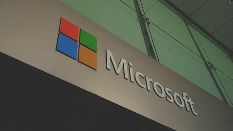 Microsoft dostał lekcję od koronawirusa. Udowodnił mu, że jego sklepy są bez sensu