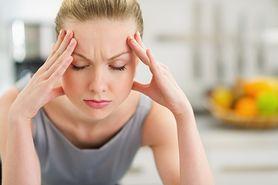 Stres w ciąży