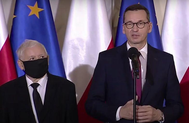 """Kaczyński zmienił zdanie. Prezentacja """"Nowego Ładu"""" przełożona"""