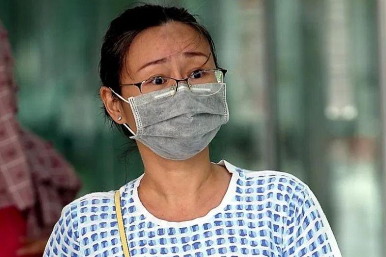 Koronawirus. Kichnęła na pracownicę ochrony. 10 września zapadł wyrok