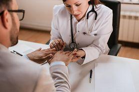 Onycholiza – przyczyny, objawy, leczenie