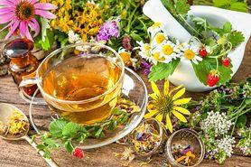 Zielona herbata w profilaktyce raka żołądka