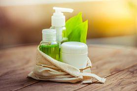Ziołowe kosmetyki pomysłem na biznes (WIDEO)