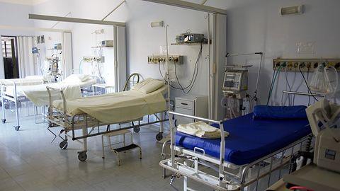 Walka z koronawirusem trwa. Xerox wspiera szpitale