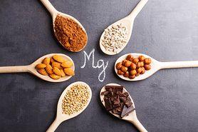 Magnez - wpływ na zdrowie, dawkowanie, niedobór i nadmiar