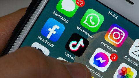 Rosja zmusza TikToka, Instagrama, YouTube i VKontakte do usuwania treści ws. Nawalnego