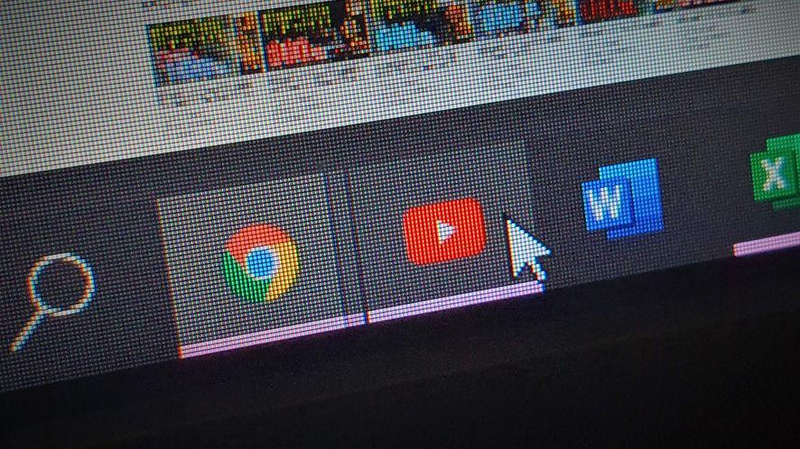 YouTube jest już dostępny jako PWA, fot. Oskar Ziomek