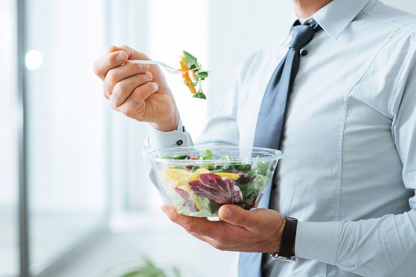 Dieta przy refluksie, nadczynności tarczycy i usuniętym woreczku żółciowym