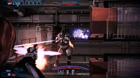 Mass Effect: Edycja Legendarna - tak samo (nie)doskonały [Pierwsze wrażenia]