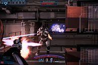 Mass Effect: Edycja Legendarna - tak samo (nie)doskonały [Pierwsze wrażenia] - Mass Effect Edycja Legendarna - ME3