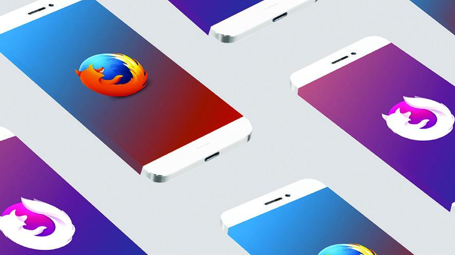 Nowy Firefox na Androida z obsługą progresywnych aplikacji