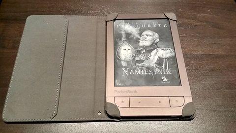 Pocketbook Touch HD 2 — czytnik idealny?