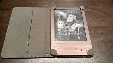 Pocketbook Touch HD 2 — czytnik idealny? - W oryginalnej okładce
