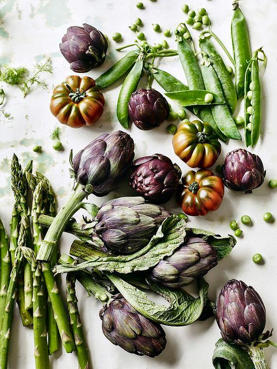 Zalety diety wegetariańskiej