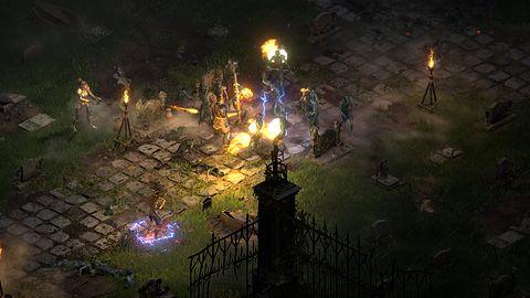 Diablo 2: Resurrected to idealny sequel mrocznego Diablo 1 [Pierwsze wrażenia]