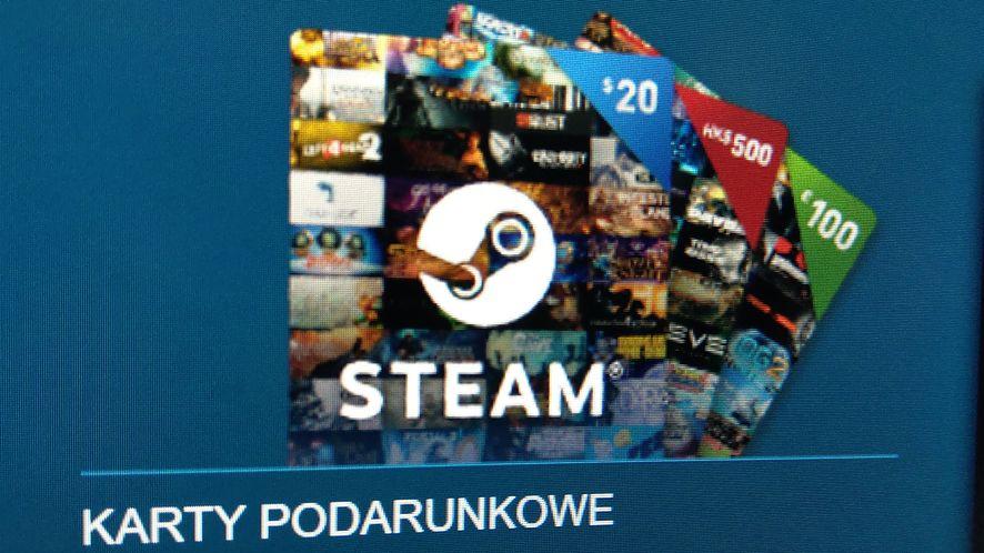 Steam z rekordem zalogowanych jednocześnie użytkowników (fot. Jan Domański, dobreprogramy)