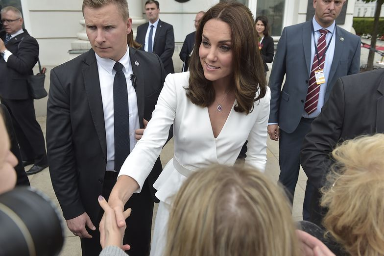 Tajemnica księżnej Kate wyszła na jaw. Tego nikt nie wiedział
