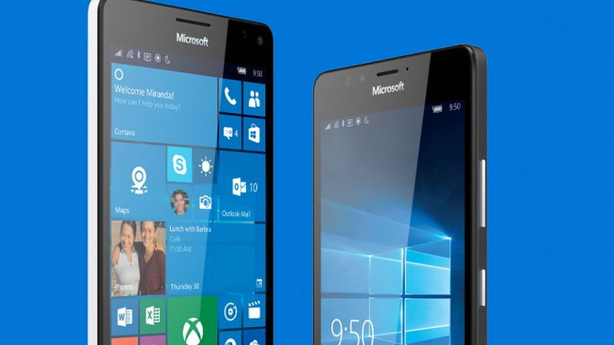 Microsoft wycofuje wszystkie biznesowe komunikatory z mobilnego Windowsa