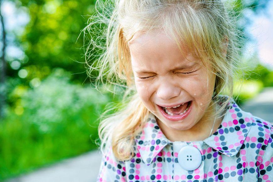 Zachowania dziecka z ADHD