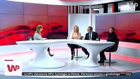 #dziejesienazywo: Cytologia - broń w walce z rakiem szyjki macicy (WIDEO)