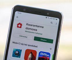 """Koronawirus w Polsce. Aplikacja """"Kwarantanna domowa"""" jest już obowiązkowa. Jasne wytyczne"""