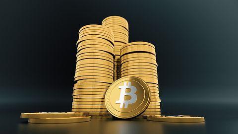 Bitcoin to trzecia co do wielkości waluta, twierdzi Deustche Bank
