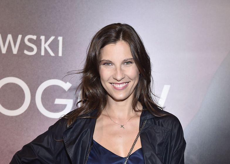 Kamila Kamińska urodziła! Ojcem dziecka jest przystojny polski aktor