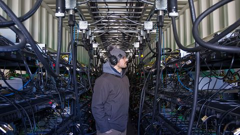 CEO Kraken: Bitcoin może przebić 1 milion dolarów w następnej dekadzie