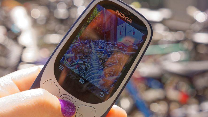 Nachodzi nowa Nokia 3310 z systemem bazującym na Androidzie?