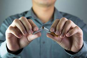 Co się dzieje w organizmie po wypaleniu tylko jednego papierosa? (WIDEO)