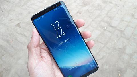 Samsung Sound on Display: wibrujący ekran zamiast słuchawki – może trafić do Galaxy S10