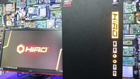 Testujemy HIRO 303, piękny i wydajny komputer do gier