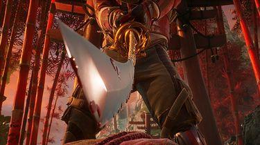 Devolver z jeszcze pięcioma niezapowiedzianymi grami na 2021 rok - Shadow Warrior 3