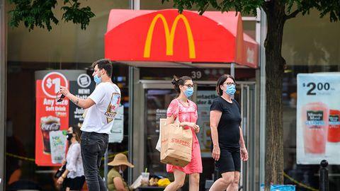 Przedsiębiorcy, uczcie się od McDonald's. Tak wychodzi się z twarzą z wycieku danych