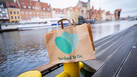 Too Good To Go działa w Trójmieście. Pomóż restauracjom marnować mniej jedzenia